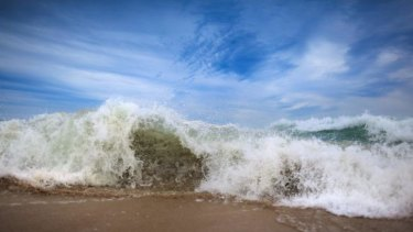 The warming of the ocean surface reduces its ability to take up more CO2, says Professor Katrin Meissner of the University of NSW.