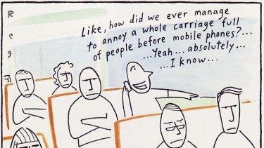 <em>Illustration: Reg Lynch</em>