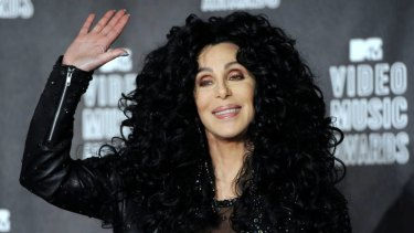 On-screen swearing by singer-actress Cher helped spark fines.