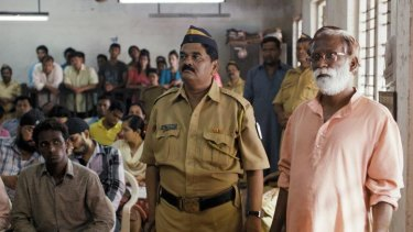 Chaitanya Tamhane's film <i>Court</i>, screening at the the Melbourne International Film Festival and the Indian Film Festival of Melbourne.