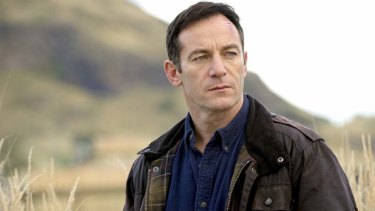 Jason Isaacs in Case Histories.