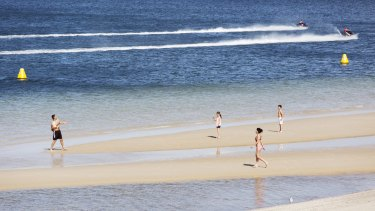 Climate data says seven of Australia's 10 warmest years on record occurred in the past 13 years.