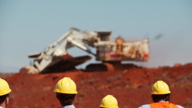 Mining companies receive over $4 billion dollars of federal government subsidies each year.