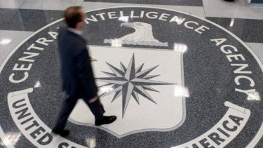 The US CIA is involved with the investigation.