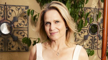 Shaynna Blaze says her role on <i>The Block</i> is to bring an honest opinion on why things don't work.