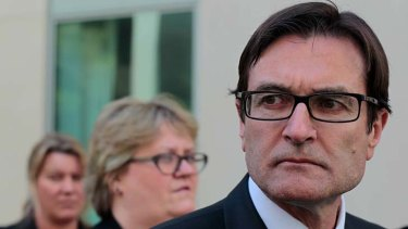 Greg Combet: confirmed tax cuts linked to the carbon tax will be dropped.