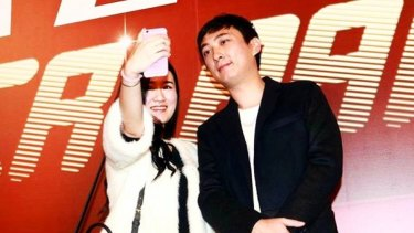 Billionaire Wang Jianlin signals son won't take helm of