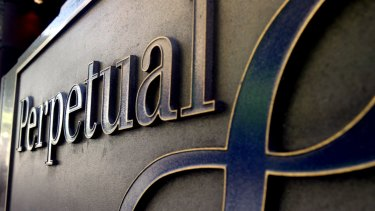 When it comes to financial stocks,  Deutsche Bank favours Perpetual.