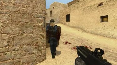 Tabcorp punters will be able to bet on the outcome of tournaments for online video games such as first-person shooter <i>Counter-Strike</i>.