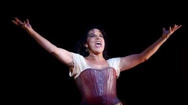 Carmen now can go back on the WA Opera agenda, Health Minister Kim Hames says.