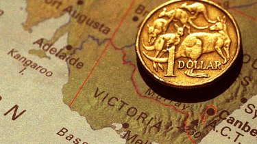 Sydney is now the fifth most expensive place to do business, more expensive than New York.