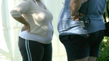 Obesity is set to become the biggest cause of cancer.