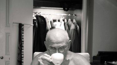 """""""Teatime""""."""
