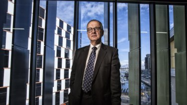 NBN chairman Ziggy Switkowski has defended the referral to the AFP.