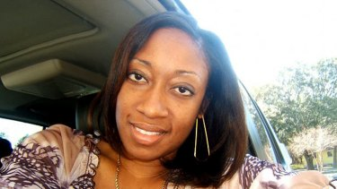 Marissa Alexander ... refused a plea deal.