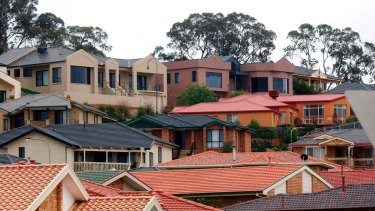 There is a lack of transparency in home loan interest rates, the RBA said.