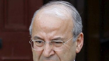 Eddie Obeid ... an eclectic player in the web.