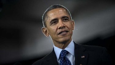 Barack Obama instructed US agencies to share more threat information with industry.