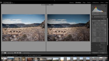 latest version of adobe lightroom 6