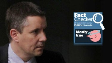 Climate Change Minister Mark Butler.