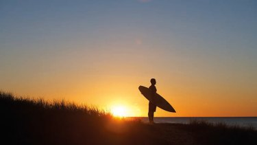 The sun has not gone down on Billabong, says the new chief executive.