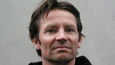 Finn Norgaard, the 55-year-old Danish filmmaker shot dead in an apparent terrorist act in Copenhagen.