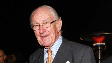 Malcolm Fraser ... common view.