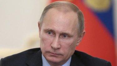 Opponents of Russian President Vladimir Putin were celebrating on Friday, having taken the Kremlin website offline.