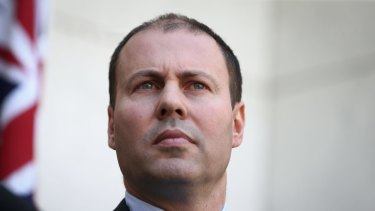 "Federal Energy Minister Josh Frydenberg said this week the situation had become ""ridiculous"" and that gas from Victoria was being sucked up to Queensland for export, at the same time as local users faced shortages."