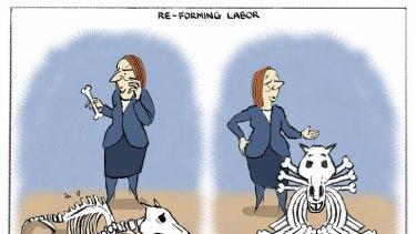 Reforming Labor