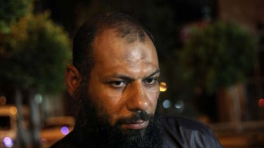 Abdel Rahman ... saddened by bin Laden's death.