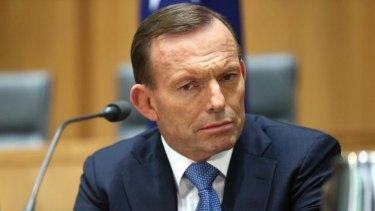 Prime Minister Tony Abbott has defended the fund-raising of his Treasurer Joe Hockey.