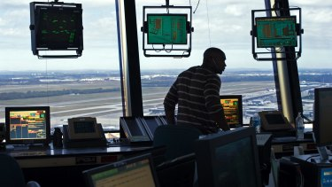 He is a menace': Air traffic controller warns radio hoaxer