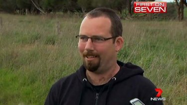 Ricky Muir: Australian Motoring Enthusiast Party.