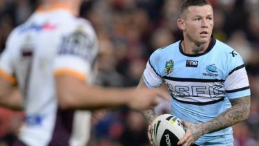Todd Carney has probably played his last match in the NRL.