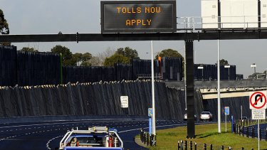 Queensland drivers should get used to toll roads, according to a new study.