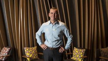 Brad Banducci said there was 'still a lot resonance with the Big W brand'.