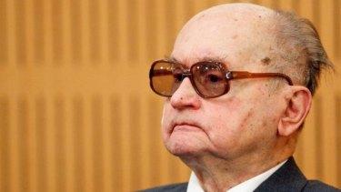 General Jaruzelski's record defies easy judgment and still divides Poles.