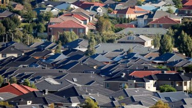 The risk of widespread selling of investment properties is likely to intensify.