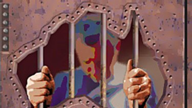 Australia's detention laws are still open to criticism.
