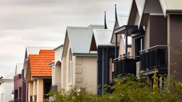 Despite a fall in house prices in Perth the market is stable