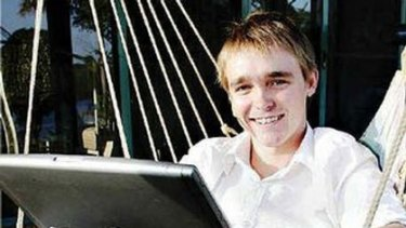 Wyatt Roy, 19, will run for the LNP in the upcoming federal election in Mal Brough's old electorate of Bowman.
