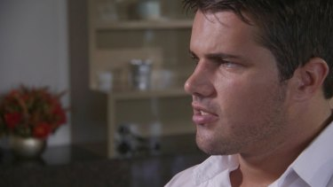 60 minutes aired a paid tell-all interview with Gable Tostee.