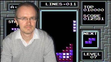 Tetris co-founder Vadim Gerasimov now works for Google in Sydney.