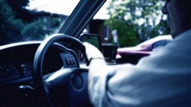 Queenslanders' reliance on cars is a health hazzard.