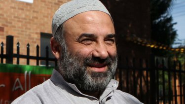 Keysar Trad, the well-known spokesman for Islam in Australia, has published his first book of poetry.