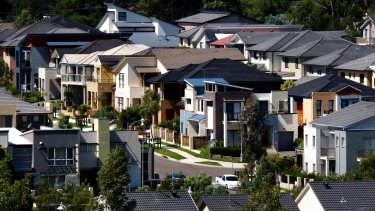 The property markets in Sydney and Melbourne continue to be resilient.