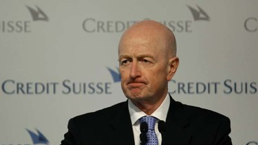 A question of focus: Glenn Stevens believes Australians are being too pessimistic.