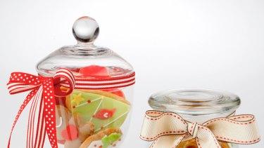 Creative Kris Kringle gifts