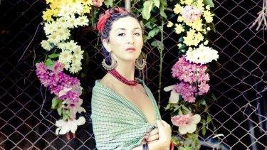 Danielle Caruana aka Mama Kin.